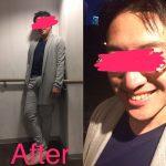 【感想】42歳、男性「ビフォー・アフター」でモテ男に変身!