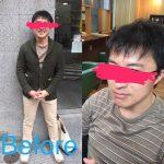 【イベントレポート】42歳男性「1日個別指導クラス」で大変身!