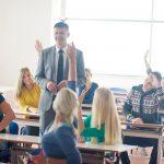 【モテ会話】英語力0『先生!私、アメリカの教授を逆ナンしました!1』