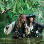映画de英語『パイレーツ・オブ・カリビアン/生命の泉』2011年