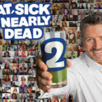 【完全英語版】『Fat Sick & Nearly Dead2』