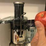 【1日目】コールドプレスジュースでダイエットを試してみた!