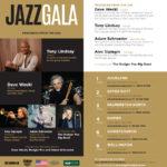 【期間限定】最強コスパ『JazzGALA』コンサートニュージーランド