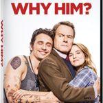 映画de国際婚活『WHY HIM?』アメリカ人男性を狙うならコレ!