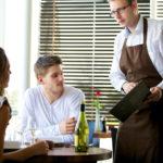 【無料?】外国人男性にモテる「テーブルマナー」@5スターホテル!キャンセル待ち