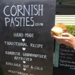 NZガイドブックにない食べ物!「Cornish Pasties」オススメ!