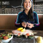タウポ・ニュージーランド『レイクハウスタウポ』オイシイ!オススメ!レストラン