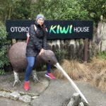 オトロハンガ(ニュージーランド)観光!『キウイハウス』おすすめ♡