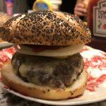 本場!アメリカの家庭料理「ハンバーガー」シンプルレシピ