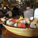 マジ?アメリカ人は「地理」に弱い!寿司はニュージーランド名物らしい
