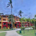 【海外旅行】ドミニカ共和国(プンタカナ)観光!ブログ1日目