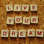 ワクワクしよ♡夢100個を書き出して、新年の抱負にしよう!