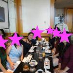 【感想】33歳、国際婚活中、会社員「他のテーブルマナーのクラスと違う!」