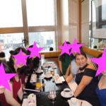 【イベントレポ】外国人男性にモテる「テーブルマナー」@5スターホテル