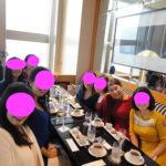 【10/22イベントレポ】外国人男性にモテる「テーブルマナー」@5スターホテル