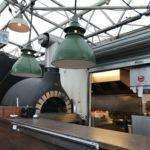 オークランド(ニュージーランド )安いご飯「BCC」ピザレストラン