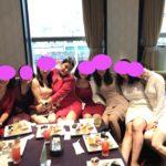 【体験】婚約2人出たイベントレポ!外国人にモテる「英会話」お茶会@5スターホテル