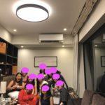 10/14【生徒限定】らぶクラス♡溺愛されて国際結婚♡を加速させるホムパ♡