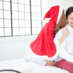 【警告】独身女性のクリスマス、「ストレス」を感じてる?無理な婚活、禁止!