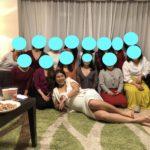 【生徒限定】らぶクラス♡溺愛されて国際結婚♡を加速させるホムパ♡レポ