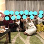 8/18【生徒限定】らぶクラス♡溺愛されて国際結婚♡を加速させるホムパ♡