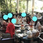 外国人にモテる「英会話」お茶会@ウェスティンin大阪レポート