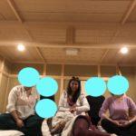 【体験レポ】国際婚活が加速する『お寺deらぶクラス』@港区のお寺