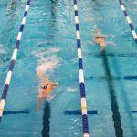【生徒限定】7/19 国際婚活を加速させる「プールdeらぶクラス」水泳部