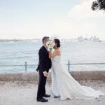 【国際結婚】外国人と海外ウェディング「前撮り」レポ(式場前)