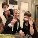 【国際結婚】外国人家族と日本観光ブログ(結婚式前)