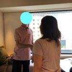 【体験レポ】外国人男性とガチで「初デート」練習♡英語もやったよ