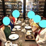 【体験レポ】外国人にモテる「テーブルマナー」@5スターホテルin大阪