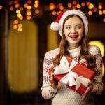 独身女性のクリスマスがストレス?自分にご褒美「プレゼント」オススメ