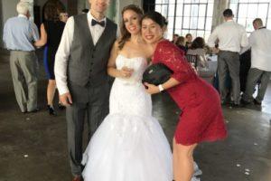 【参加レポ】アメリカ結婚式「レセプション(披露宴)」はダンスするよ!