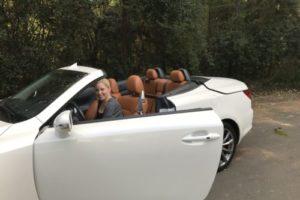 海外旅行、アメリカ行くなら「国際免許」でレンタカー!レクサス試乗レポ