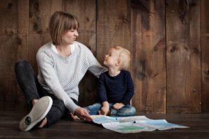 国際結婚希望?アメリカの育児に完全密着!日本と違う「子育て」