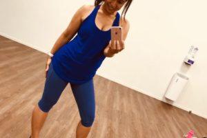 【体重公開】モデルがダイエットするブログ♡1月(2ヶ月)結果発表