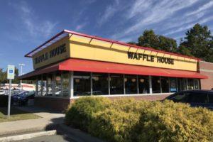 アメリカ人の吉野家?アメリカ朝食レストラン「ワッフルハウス」ブログ