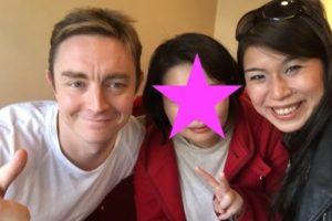 【感想】39歳、会社員、国際婚活中「普通のモテてくと違うよ!」