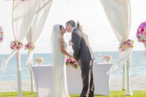 【2/1-11】結婚式お休み♡溺愛されて、国際結婚!らぶクラス♡