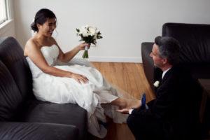 【国際結婚】結婚式を海外でやる前に知りたい「プロポーズ」私の場合